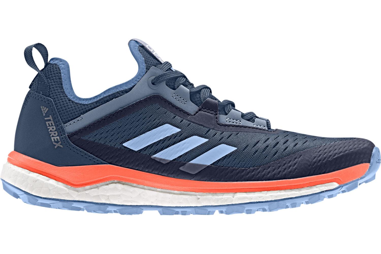 adidas TERREX Agravic Flow GTX Trailrunning Schoenen Dames, tech ink